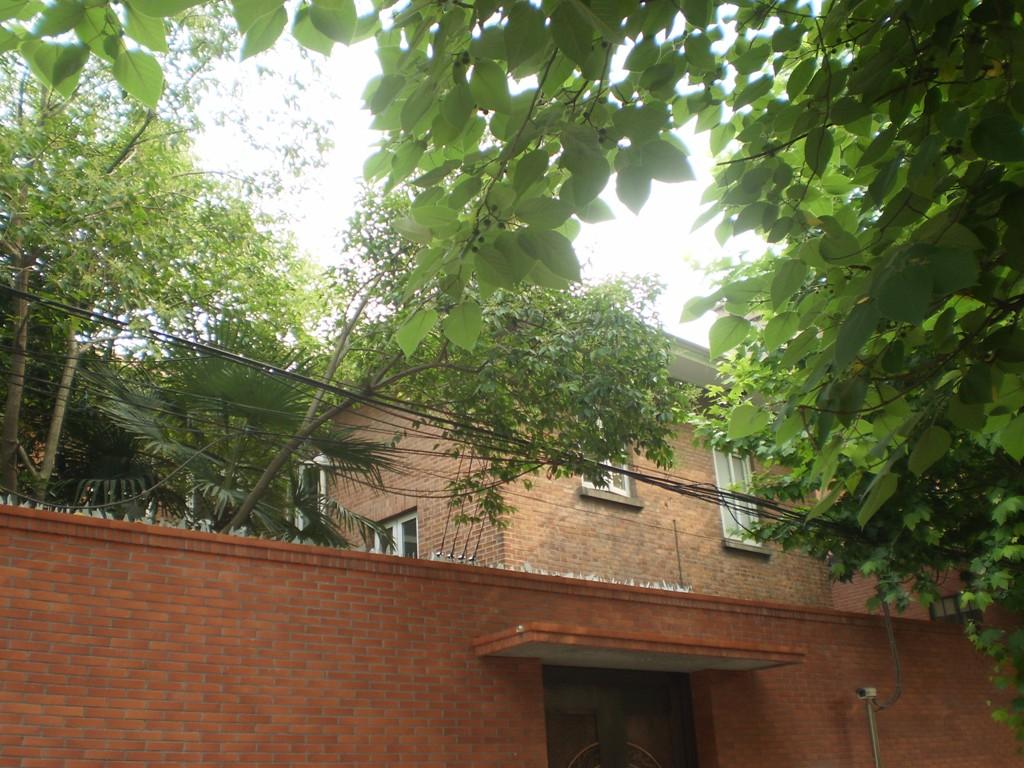 Old garden house - Old Garden House